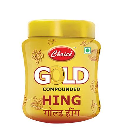 Gold Hing